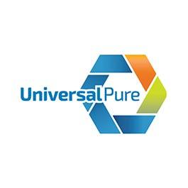 Universal Pure